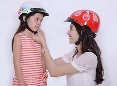 Hướng dẫn chọn mũ bảo hiểm nửa đầu Andes phù hợp với mỗi người
