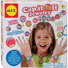 1000 images about best gifts for 8 year old girls on On craft kits for 8 year olds