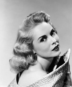 Janet Leigh, photo by Wallace Seawell