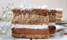 Posao za profesionalce u kuhinji: Torta čarobnica [Recept]