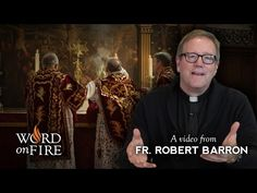 Fr. Robert Barron on Being a Priest Today - YouTube