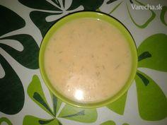 Bryndzová polievka - Recept Sheep Cheese, Goulash, Cheese Soup, Cheeseburger Chowder, Stew, Food, Essen, Meals, Yemek