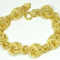 Women S Neiman Marcus Cat 14k Gold Bracelet Gorgeous Bracelets For Any Occasion Pinterest And Price
