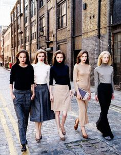 90's Dressing #fashiondilemma #motilostylist How to Wear 90's till 5
