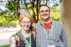Mobile Web - Lifestyle - VIDEO: Teen with hair-pulling disorder uses pageants to advocate for mental health #trichotillomania