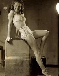 Marilyn Monroe - Early Photo Shoot , Free Shipping