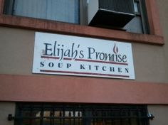 Elijah S Promise Soup Kitchen New Brunswick Nj