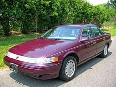 1993 Mercury Sable
