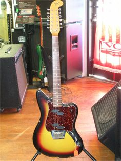 1966 Fender Electric XII Rare Guitars, Fender Guitars, Fender Vintage, Vintage Guitars, Guitar Amp, Cool Guitar, Dream Pop, Beautiful Guitars, Percussion