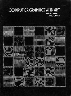 Computer Graphics & Art   TRIANGULATION BLOG