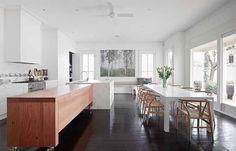 Susi Leeton Architects, Melbourne Photographer Peter Bennetts