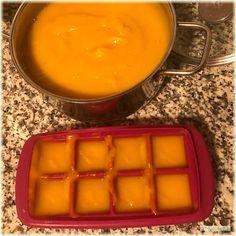Kürbismus – Der Foodcoach-Blog Waffles, Breakfast, Blog, Food Portions, Simple, Food Food, Morning Coffee, Waffle, Blogging