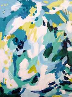 Mimosa Lane: Artist Spotlight || Katie Craig