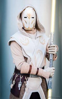 Rogue9607's Jedi Temple Guard WIP