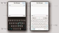"""""""Best Third Party Keyboards for iOS8"""""""