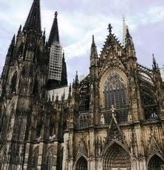 Famous Landmarks in Germany - Bing Images