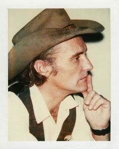 Man Of the World issue 7 with special edition cover with Andy Warhol Polaroid of Dennis Hopper. Courtesy of Dennis Hopper Foundation The Smiths, Eugene Atget, Joe Strummer, Allen Ginsberg, Elvis Costello, Peter Gabriel, Richard Avedon, Man Ray, Debbie Harry
