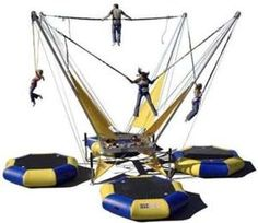 USA Inflatable/Moonwalk Rentals and Party Rentals - Duluth - Duluth, MN - Party Equipment Rental