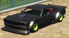 GTA Online Upcoming Vehicles