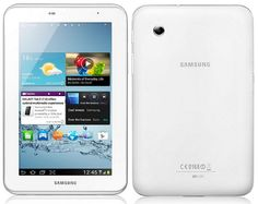 Samsung Launched Galaxy Tab 2 311 in India at Rs. 13,999 ($255)