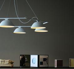 Rainbow lamps | Design Indaba