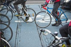 Top tips for commuting to work by bike - Cycling Weekly