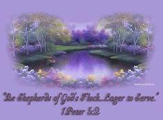 bible verses photo: Bible verses 1_Peter5_2.gif