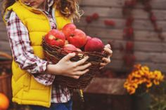 Farm-to-HOME: how you can incorporate fresh, local produce with your family.