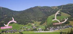 Österreich, Kärnten, Bad Kleinkirchheim -www.kirchleitn.com Bergen, Dolores Park, Travel, Sport, Hotels For Kids, Family Activity Holidays, Viajes, Deporte, Traveling