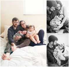 newborn baby lifestyle in home shoot pittsburgh
