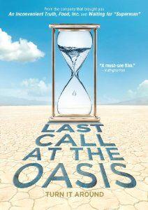 Amazon.com: Last Call at the Oasis: Erin Brockovich-Ellis, Jay Familgietti, Peter H. Gleick, Robert Glennon, Tyrone Hanes, Jessica Yu: Movie...