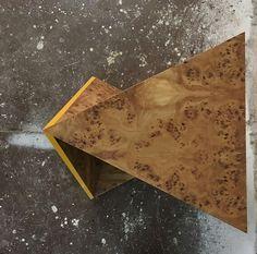 Childhood Games ▶ Coffee Table #serimkanmaz #coffeetable #mydesign