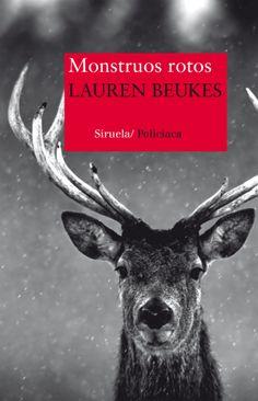 Monstruos rotos, la novela de Lauren Beukes que elogian Stephen King y James Ellroy > http://zonaliteratura.com/index.php/2016/02/02/monstruos-rotos-la-novela-de-lauren-beukes-que-elogian-stephen-king-y-james-ellroy/