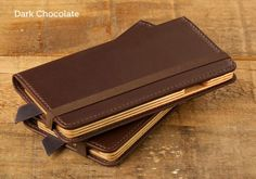 PadAndQuill - The Luxury Book for iPhone® 6 Plus