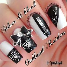 oakland raiders decor images - Google Search