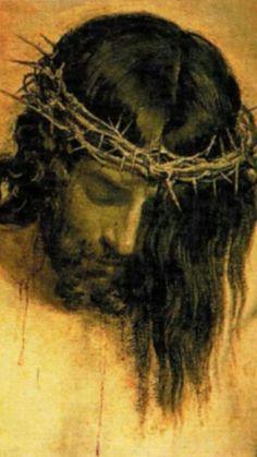 Catholic Art, Catholic Saints, Religious Art, Christian Paintings, Christian Art, Jesus Art, God Jesus, Christ Tattoo, Spiritual Paintings