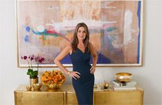 Top Interior Designers - Styles of Famous Interior Designers - ELLE DECOR-pin now read later