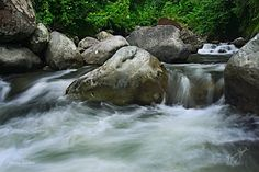 At Peace http://www.brucelevick.com/at-peace/ Forever in search for a Beautiful landscape. There are plenty to find on the island of Sumatra.  #Bengkulu, #Indonesia, #Lebong, #Photography, #Photos, #Stream, #Sumatra, #Travel, #Water, #Waterfalls