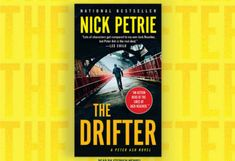 FREE The Drifter by Nick Petrie Audiobook Download on http://www.freebies20.com/