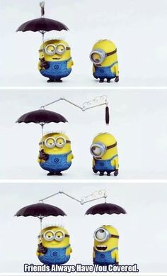 ♥ Minions:)!