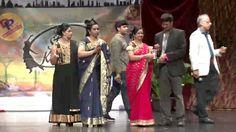 Felicitation of Judges at Star Kalakaar Day - 2016