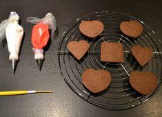 Après plusieurs tutos de sablés, je te propose (enfin) la vraie bonne recette des biscuits