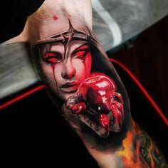 Samurai Bein Tattoo tattoo tattoo tattoo calf tattoo ideas tattoo men calves tattoo thigh leg tattoo for men on leg leg tattoo Best Sleeve Tattoos, Arm Tattoos, Body Art Tattoos, Ankle Tattoo, Tattoo Thigh, Girl Face Tattoo, Tattoo Girls, Badass Tattoos, Cool Tattoos