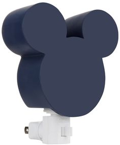 vintage night light | mickey mouse