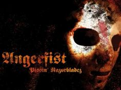 ▶ Angerfist - Raise Your Fist HQ - YouTube
