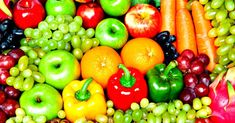 Want to prevent a heart attack or stroke? Work more vegetables into your diet: http://blog.lifeextension.com/2015/07/pro-veggie-diets-prevent-heart-attacks.html #nutrition #hearthealth