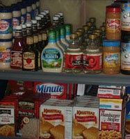 The 10 Rules For Your Emergency Food Pantry