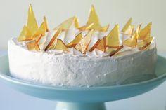 Maple syrup cake - RECIPE