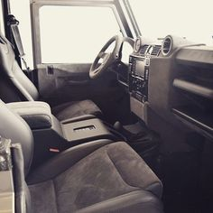 Beautiful alcantara interiors add the finishing touch to this stylish Twisted…