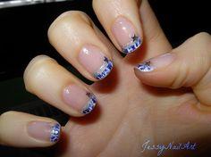 LittleStar by JessyNailArt - Nail Art Gallery nailartgallery.nailsmag.com by Nails Magazine www.nailsmag.com #nailart